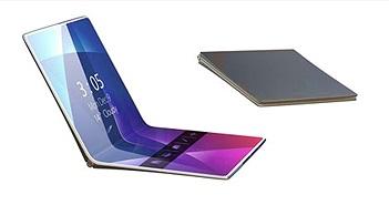 Vượt Samsung, Huawei muốn ra mắt điện thoại gập cong màn hình đầu tiên