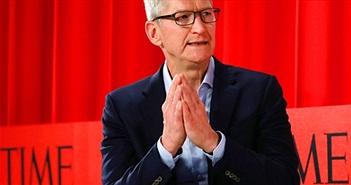 Apple đang dần thoát khỏi cuộc chiến thương mại Mỹ - Trung