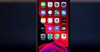 Đây là lý do đáng để chờ đợi loạt iPhone 2020