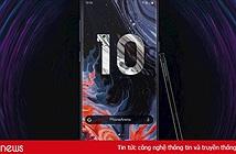 Hàng loạt website Samsung vô tình xác nhận nhiều thông tin mật về Note 10, Note 10 Plus