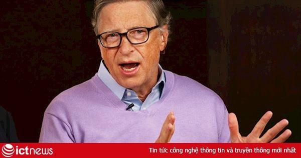Mỗi năm hai lần, Bill Gates lại nhốt mình trong rừng một tuần: Vì sao đây là ý tưởng tuyệt vời ông chủ nào cũng nên làm theo