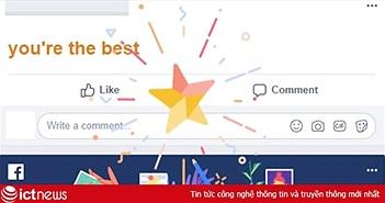 Tổng hợp các hiệu ứng chữ đặc biệt trên Facebook
