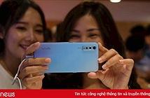Vivo giới thiệu Vivo S1, 3 camera sau, cảm biến vân tay dưới màn hình, giá bán 6,99 triệu đồng