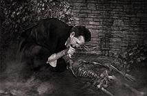 Ghê sợ quái vật chuyên ăn thịt thân xác và linh hồn con người