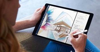 Apple ra mắt nhiều mẫu iPad mới vào tháng 9?