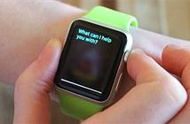 Siri cũng nghe lén người dùng, kể cả những lời nói nhạy cảm