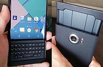 [Rò rỉ] Hình ảnh thực tế BlackBerry Vince chạy Android