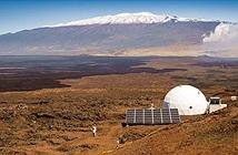Thử nghiệm sống cách ly cho chương trình NASA Mars bắt đầu ở Hawaii, kéo dài 1 năm
