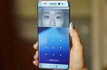 Cảm biến quét mống mắt sẽ sớm xuất hiện trên smartphone tầm trung