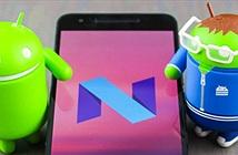 Android 7.0 có thêm chức năng di chuyển dữ liệu từ iOS sang?
