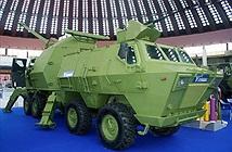 """Sức mạnh đáng gờm khẩu pháo mang tên """"pháo đài bay"""" B-52"""