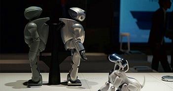 Sony đẩy mạnh đầu tư cho trí thông minh nhân tạo và robot