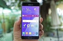 Samsung sẽ trình làng mẫu Galaxy A5 2017 với vi xử lý Exynos 7880