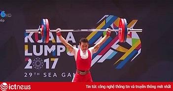 Trực tiếp SEA Games 29 hôm nay ngày 29/8: 9 trận chung kết pencak silat