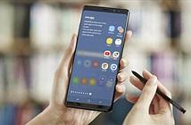 Galaxy Note 8 có xứng đáng với mức giá nghìn đô