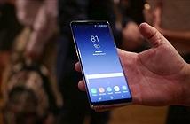 DisplayMate đánh giá màn hình Galaxy Note 8 xuất sắc nhất hiện tại