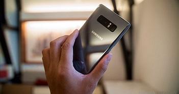 Pin Galaxy Note 8 có dung lượng vừa thấp vừa có kích cỡ lớn hơn do bài học xương máu từ Note 7