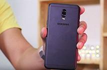 Bất ngờ xuất hiện video trên tay Galaxy J7+ sở hữu camera kép