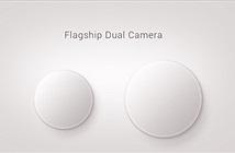 Xiaomi hé lộ Flagship Dual Camera, có thể là Mi MIX 2