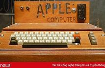 Apple hồi sinh lại dòng máy tính Apple-1 đầu tiên