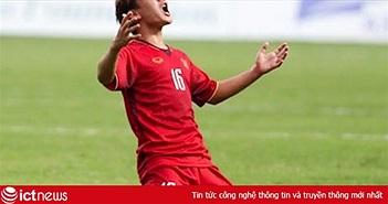 Minh Vương, cái tên hot nhất Facebook sau trận bán kết ASIAD 2018, là ai?