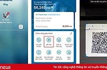 Ngân Lượng ra mắt kênh thanh toán QR-PAY qua ứng dụng của 15 ngân hàng liên kết