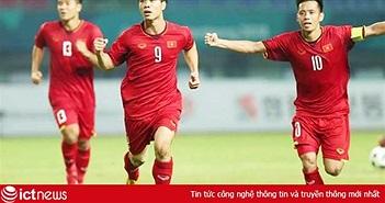 Trực tiếp bóng đá ASIAD 2018 hôm nay: Việt Nam vs Hàn Quốc ở bán kết