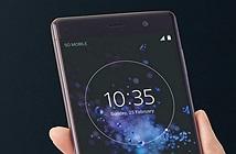 30/8: Sony trình làng smartphone Xperia thế hệ mới