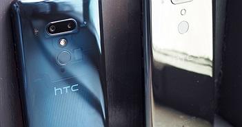 HTC U12 Life chính thức ra mắt