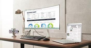 Samsung ra mắt màn hình Quantum dot dùng chuẩn Thunderbolt 3 trước thềm IFA