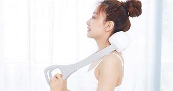 Xiaomi ra mắt máy massage cổ mini với giá 40 USD