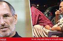 Bức ảnh khiến Internet đảo điên 3 ngày nay: Cố CEO Apple vẫn còn sống, đang ẩn dật ở Ai Cập?