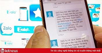 Không được thu thập địa chỉ điện tử để gửi tin nhắn, gọi điện quảng cáo khi chưa được người sở hữu đồng ý