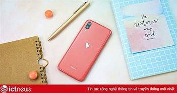 """Ra mắt bộ đôi smartphone giá rẻ Vsmart Star và Vsmart Bee: Màn hình giọt nước, Chip Snapdragon215, camera kép xóa phông """"ảo diệu"""" giá chưa đến 2 triệu đồng"""
