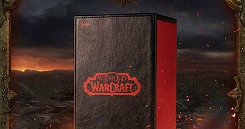 Redmi Note 8 Pro có phiên bản World of WarCraft Limited Edition