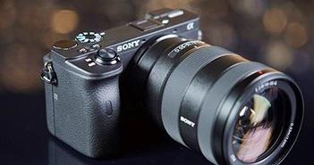 Sony ra mắt A6600 và A6100: Real-time AF như A7R IV, giá từ 750 USD