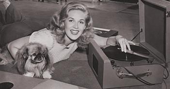 Đĩa than Vinyl vẫn sống khỏe trong thời đại nhạc số