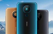 Điện thoại Nokia 3.4: Doctor Strange giá rẻ chuẩn bị lên kệ
