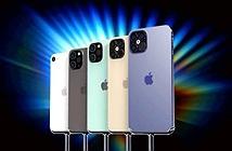 iPhone 2020 chỉ có 3 kích cỡ màn hình dù có 4 phiên bản