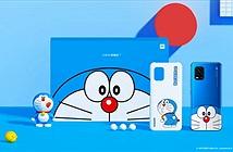 Mi 10 Youth Doraemon ra mắt: smartphone Mèo máy phiên bản kỷ niệm 50 năm