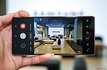 Mổ bụng Galaxy Note 20 Ultra: hai giải pháp làm mát khác nhau, khó sửa chữa