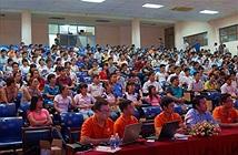 CEO FPT đánh giá cao sinh viên miền Trung