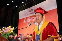 Tân Hiệu trưởng Đại học FPT chia sẻ về Khát vọng đổi thay