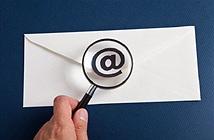 3 cách nhận biết email lừa đảo