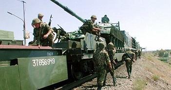Hé lộ vũ khí thời CTTG 1 trong Quân đội Nga