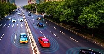 Các tập đoàn viễn thông và xe hơi lập Hiệp hội Ô tô 5G toàn cầu