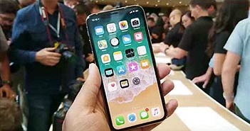Những tính năng mới có trên iPhone X nhưng Android đã có từ lâu