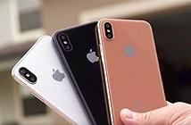 iPhone X có thể bị trì hoãn phát hành từ 2-3 tháng