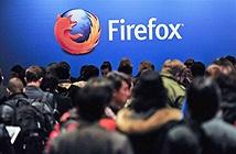 Mozilla phát hành Firefox 56 trước khi đổi tên trình duyệt