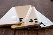 Dù bị chê camera bếp than nhưng màn mở đầu của iPhone 11 khá thành công